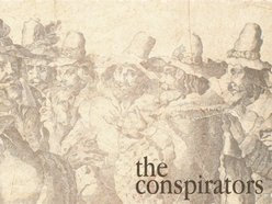 Image for The Conspirators