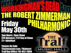 The Robert Zimmerman Philharmonic