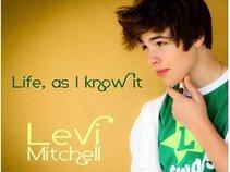 Levi Mitchell