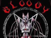 Bloody Attar