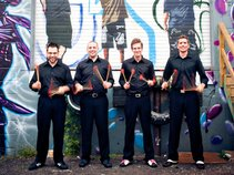 TorQ Percussion Quartet