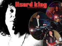 Image for LIZARD KING - A Tribute to THE DOORS