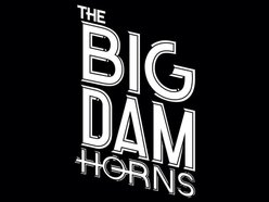 Image for The Big Dam Horns