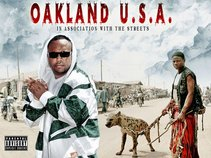 Oakland U.S.A