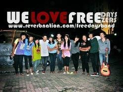 Image for Freedays Band