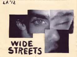Image for Wide Streets