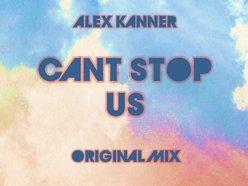 Alex Kanner