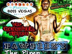 Image for Paw Peezy The Pimp