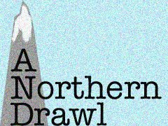 Image for A Northern Drawl