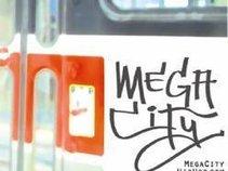 Mega City Hip Hop