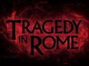 Image for Tragedy In Rome