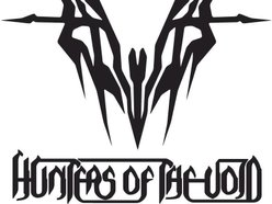 Image for Hunters of the Void