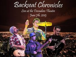 Image for Backseat Chronicles