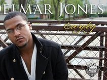 Delmar Jones