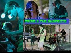 Image for Prime & The Suspects