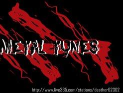 DEATH METAL TUNES - online radio