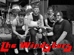 Image for The Windstars