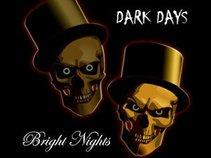 Reggie Dark