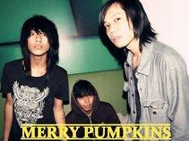 MERRY PUMPKINS