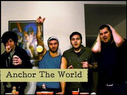 Image for Anchor The World