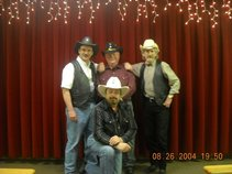 Al White and the Country Smoke Band
