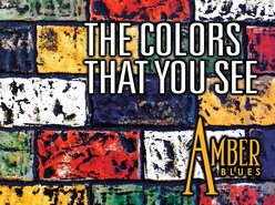Image for Amber Blues