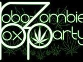 Robo-Zombie Pox Party
