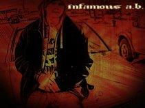 Infamous A.B.