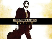 D Henry Fenton