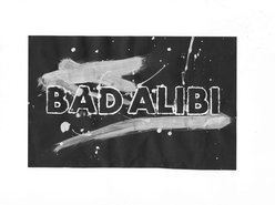 Image for Bad Alibi