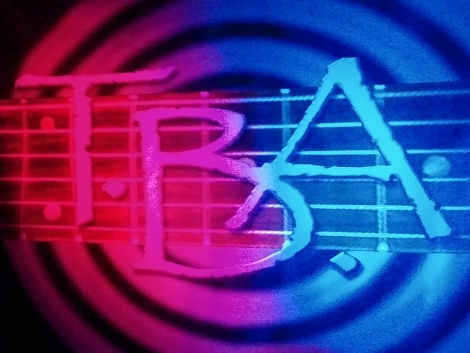 Image for T.B.A.