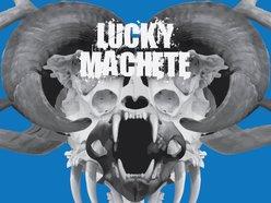 Image for Lucky Machete