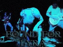 Bound for Lyra