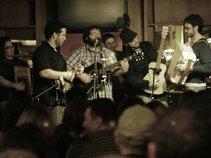 Taylor Martin Band