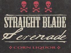 Straight Blade Serenade