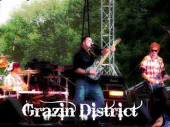 Image for Grazin District