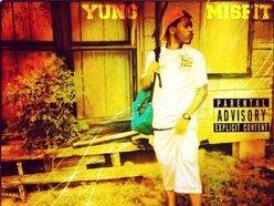 Yung Misfit...GMBMG