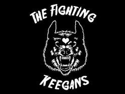 Image for The Fighting Keegans