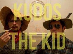Kudos the Kid