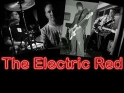Image for The Electric Red