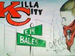 Killa City Ghost