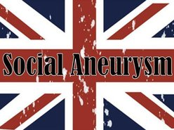 Image for Social Aneurysm