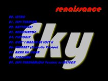 Sky band pekanbaru