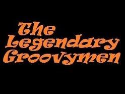 Image for The Legendary Groovymen
