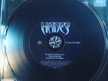 hadesmusic ROCK