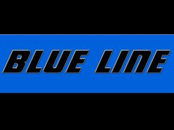 Image for Blue Line