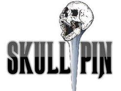 Image for Skull Pin