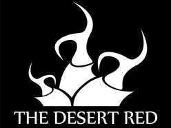 Image for The Desert Red