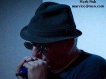Marks Harp