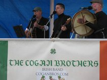 The Cogan Brothers